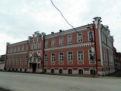 Елизаветинская рукодельная школа