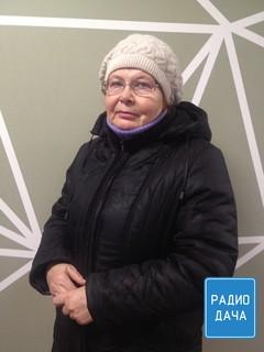 Лидия Гусева из Москвы