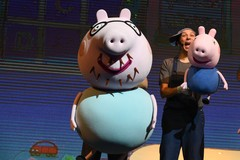 «Свинка Пеппа. Дедморозное настроение»