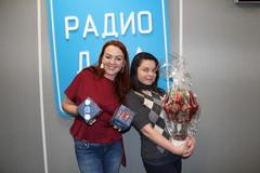 Наталья Селихова и Наташа Королева