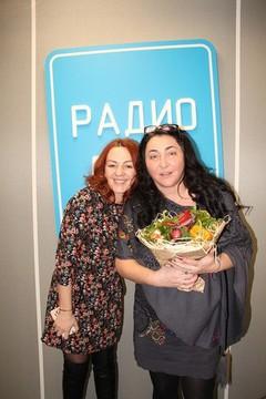 Наталья Селихова и Лолита Милявская