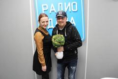 Игорь Николаев и Наталья Селихова