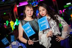 Вечеринки Disco Дача в марте