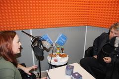 Наталья Селихова и Алексей Глызин