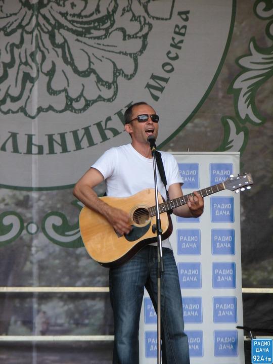 Вечеринка РАДИО ДАЧА «Удачные Ритмы»!: www.radiodacha.ru/photo/329.htm