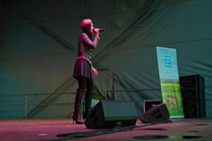 Марина Александрова. 9 мая в компании Радио Дача