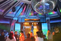 Марина Александрова на вечеринке Disco Дача
