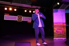 Олег Голубев на вечеринке Disco Дача
