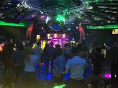 Вечеринка Disco Дача