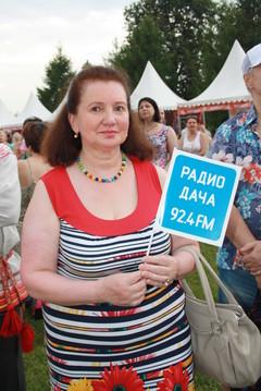 Фестиваль «Русское поле»