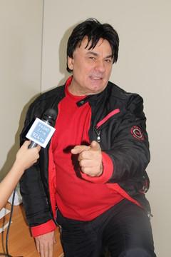 Песня года 2011. Александр Серов