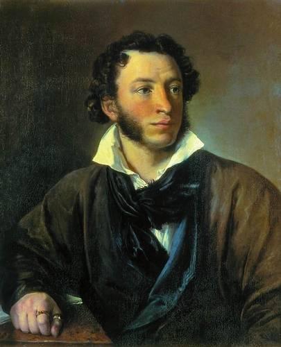 История любви Александра Пушкина и Натальи Гончаровой