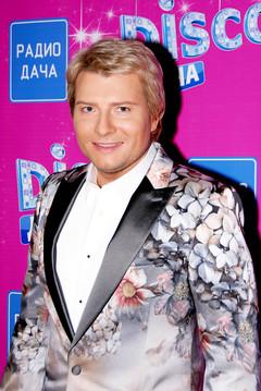 DISCO ДАЧА 2012. Николай Басков