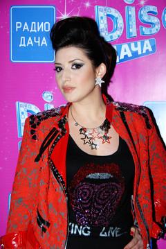 DISCO ДАЧА 2012. Жасмин