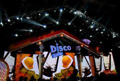 DISCO ДАЧА 2012