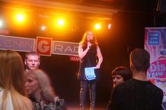 Наталья Селихова на вечеринке Disco Дача