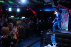 Марк Тишман на вечеринке Disco Дача