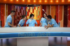 Команда Радио Дача
