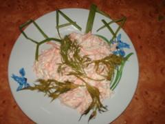 Дачник месяца - Голованова Жанна. Салат из моркови