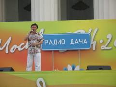 ДЕНЬ РОЖДЕНИЯ ВВЦ ОТ РАДИО ДАЧА. Михаил Михайлов