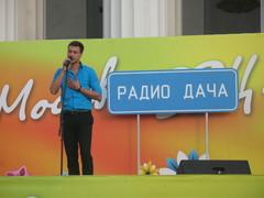 ДЕНЬ РОЖДЕНИЯ ВВЦ ОТ РАДИО ДАЧА. Эд Шульжевский