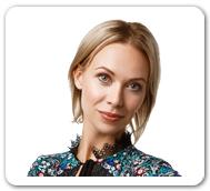 Наташа Буркова