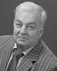 Михаил Державин
