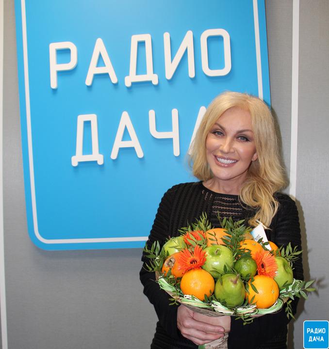 Поздравления с днем рождения по радио дача 651