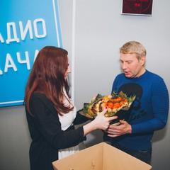 Николай Басков и Наталья Селихова