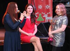 Наталья Селихова и гости Disco Дача