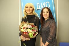 Кристина Орбакайте и Наталья Селихова
