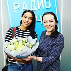 Алсу и Наталья Селихова