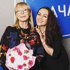 Любовь Воропаева и Наталья Селихова