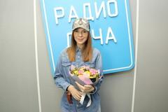 Наталья Подольская в шоу «Домоседы»