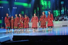 Песня Года 2012. Бурановские Бабушки