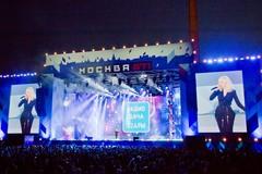 Концерт Радио Дача в День города
