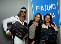 Сергей Глушко, Наташа Королева и Наталья Селихова