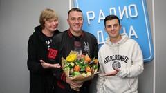 Группа Иванушки International
