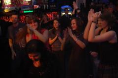 Вечеринка DISCO ДАЧА в клубе LeninGrad