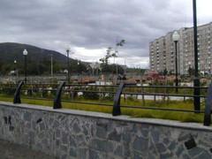 Города удачи. Мончегорск