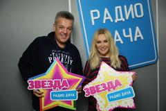 Игорь Лихута и Таисия Повалий