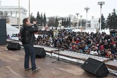 Олег Голубев