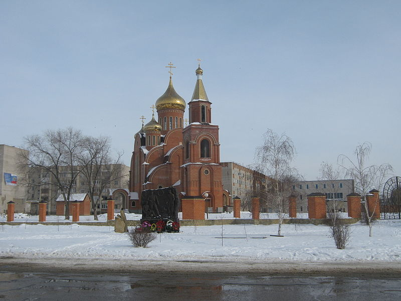 знакомства в ставропольском крае город георгиевск