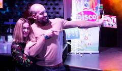 Гости Disco Дача