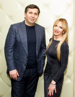 Тимур Темиров и Юлия Михальчик