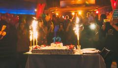 День рождения Disco Дача