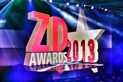 Ежегодная церемония вручения премий Звуковая Дорожка 2013