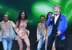 Звуковая Дорожка 2013. Николай Басков