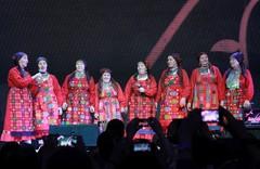 Звуковая Дорожка 2013. Бурановский Бабушки