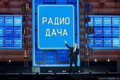 DISCO ДАЧА в Санкт-Петербурге. Николай Басков